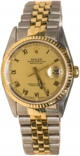 Rolex Oyster Perpetual 16233