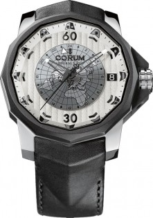 Corum Admiral's Cup Day Night 48 171.951.95 / 0061 AN12