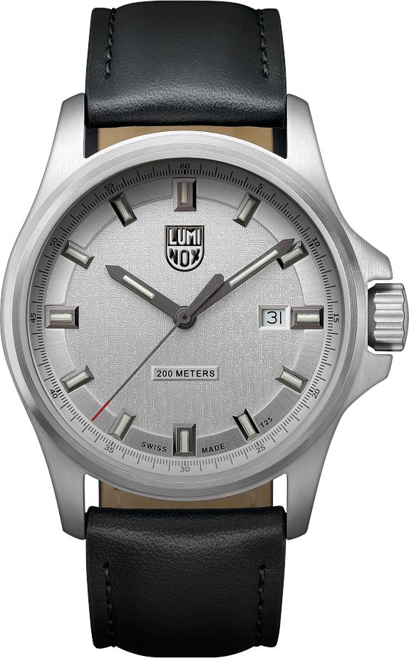 Купить Швейцарские часы Luminox Dress Field 1830 Series XL.1839