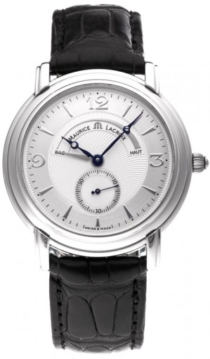 Maurice Lacroix Masterpiece MP7098-SS001-120