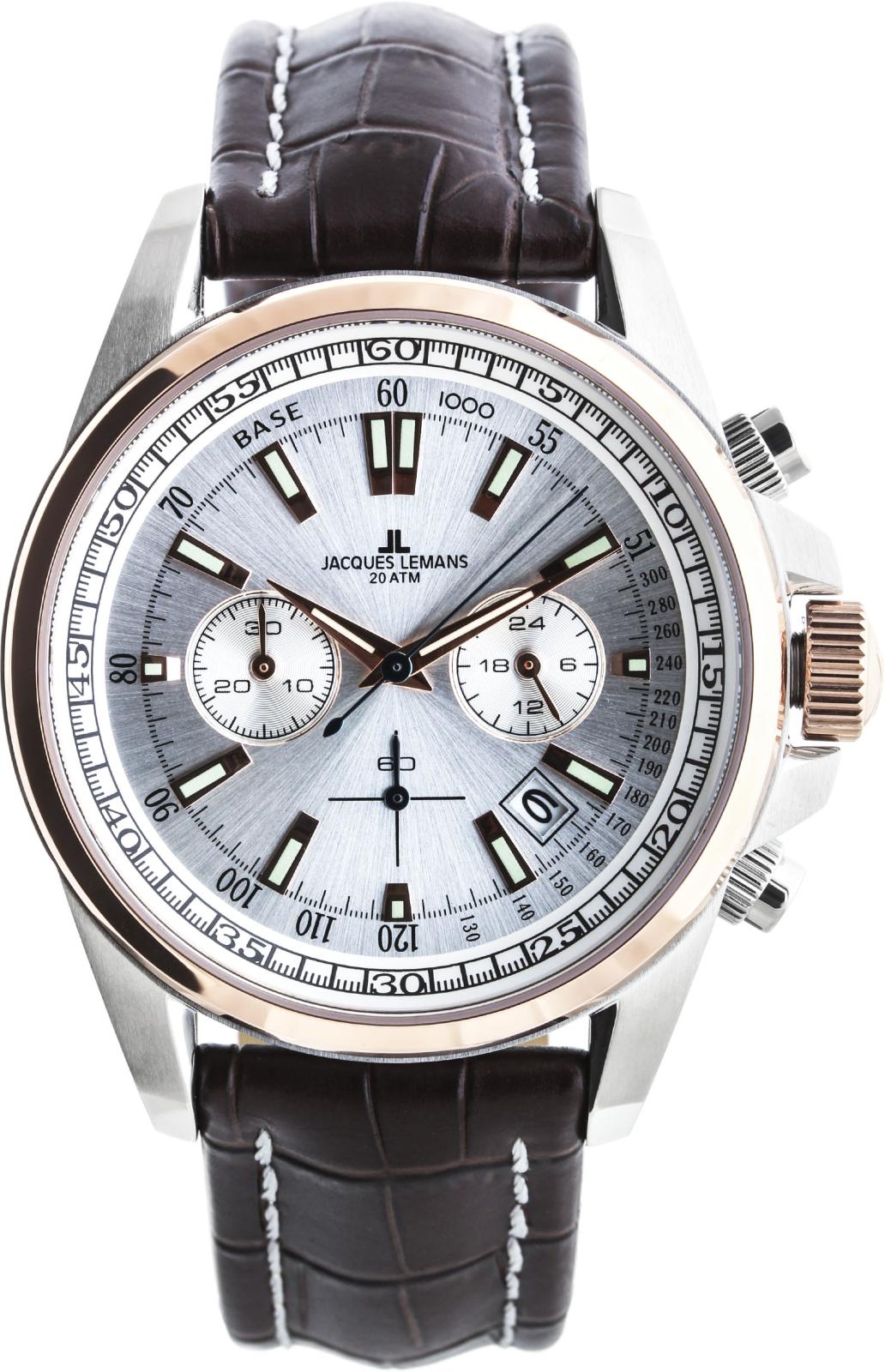 Jacques Lemans Liverpool 1-1117NNНаручные часы<br>Австрийские часы Jacques Lemans Liverpool 1-1117NN<br><br>Пол: Мужские<br>Страна-производитель: Австрия<br>Механизм: Кварцевый<br>Материал корпуса: Сталь<br>Материал ремня/браслета: Кожа<br>Водозащита, диапазон: None<br>Стекло: Минеральное<br>Толщина корпуса: 12  мм<br>Стиль: None