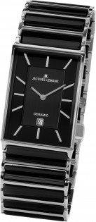 Jacques Lemans High Tech Ceramic York 1-1593A