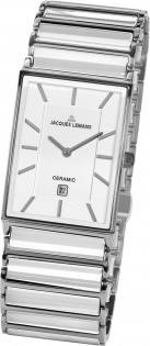 Jacques Lemans High Tech Ceramic York 1-1593E