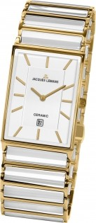 Jacques Lemans High Tech Ceramic York 1-1593F