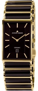 Jacques Lemans High Tech Ceramic York 1-1593G