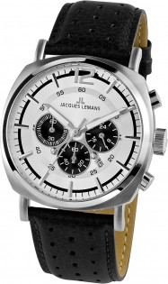 Jacques Lemans Sport Lugano 1-1645B