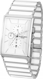 Jacques Lemans High Tech Ceramic York 1-1817B