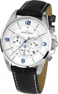 Jacques Lemans Sport Liverpool 1-1857B