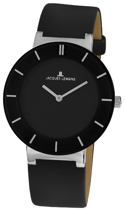 Купить Австрийские часы Jacques Lemans Monaco 1-1867A
