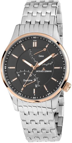 Купить Австрийские часы Jacques Lemans London 1-1902F