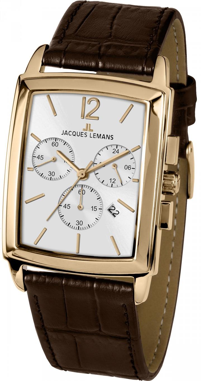 Jacques Lemans Bienne 1-1906D от Jacques Lemans