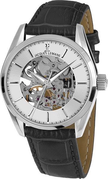 Купить Австрийские часы Jacques Lemans Derby 1-1909A