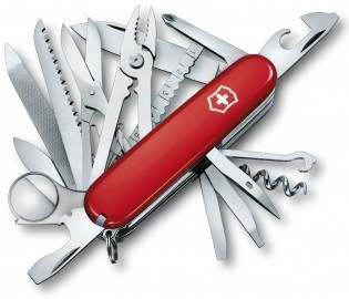 Victorinox Swiss Army Officer 1.6795