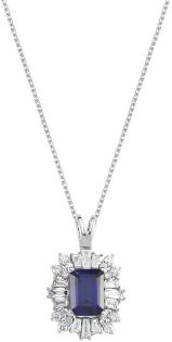 Подвеска Mostar Jewellery 200-2-N