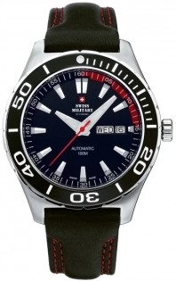 Swiss Military by Chrono Automatic 20090ST-1L