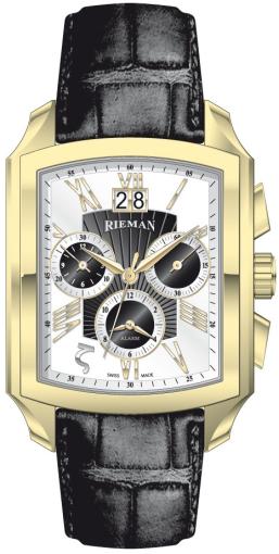 Rieman Chrono Integrale Alarm R2021.401.215