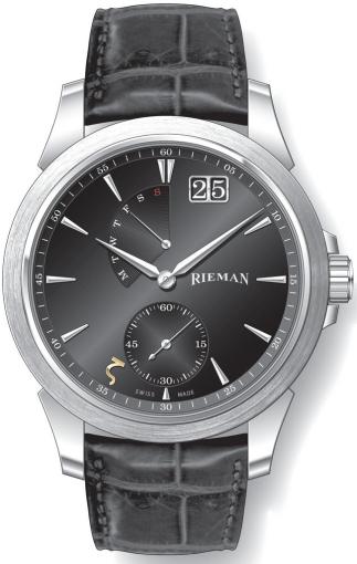Rieman Academic R2140.334.212