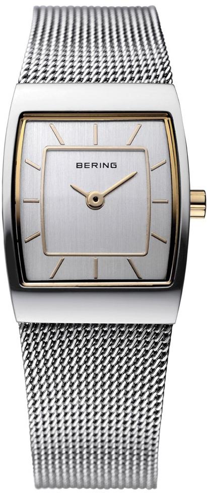 Bering Classic 11219-000Наручные часы<br>Датские часы Bering Classic 11219-000<br><br>Для кого?: Женские<br>Страна-производитель: Дания<br>Механизм: Кварцевый<br>Материал корпуса: Сталь<br>Материал ремня/браслета: Сталь<br>Водозащита, диапазон: 20 - 100 м<br>Стекло: Сапфировое<br>Толщина корпуса: None<br>Стиль: Классика