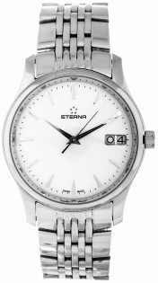 Eterna Vaughan Big Date 7630.41.61.1233
