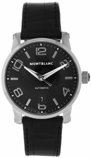 Часы Montblanc в Екатеринбурге
