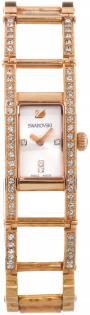Swarovski Indira Rose Gold Tone Bracelet 1186077