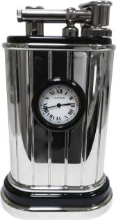 Настольные часы-зажигалка Cartier