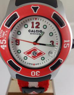 Calcio Spartak