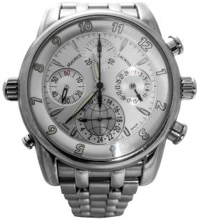 a8093420 БУ часы Maurice Lacroix (Морис Лакруа) купить в интернет-магазине КОНСУЛ