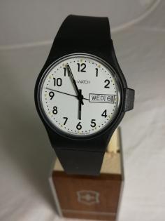 M-Watch Mondaine Core 42 A470 ADA
