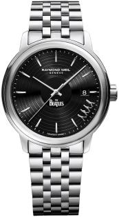 Часы Raymond Weil Maestro Beatles 2237-ST-BEAT2