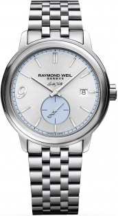 Raymond Weil Maestro Buddy Holly 2238-ST-BUDH1