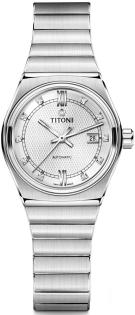 Titoni Impetus 23751-S-629
