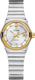 Titoni Impetus 23751-SY-629
