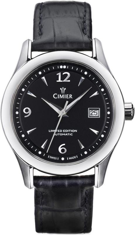 Купить со скидкой Cimier ClassMatic limited Edition 2497-SS021