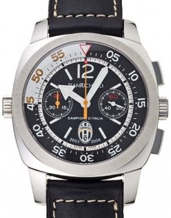 Jean Richard Archive Juventus Chronoscope JR 25030-11-065-AE6