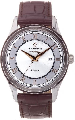 Часы eterna продать бу тиссот часы продам