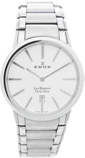 Edox Les Bemonts 27030-3AIN