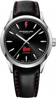 Raymond Weil Freelancer David Bowie 2731-STC-BOW01