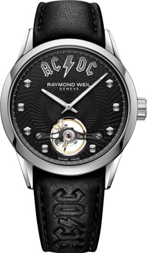 Raymond Weil Freelancer AC/DC 2780-STC-ACDC1