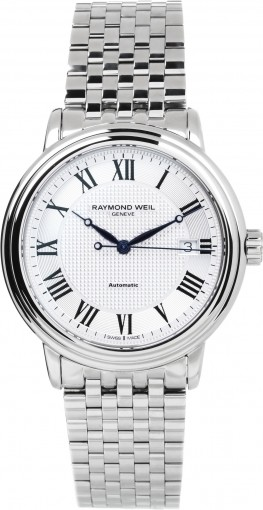 Raymond Weil Maestro 2837-ST-00659