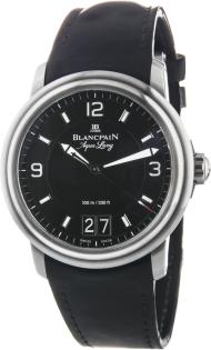 Blancpain Leman Aqua Lung 2850B1130A64B