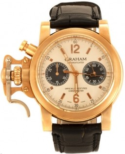 Graham Chronofighter 2CFAR.B05A.L54B