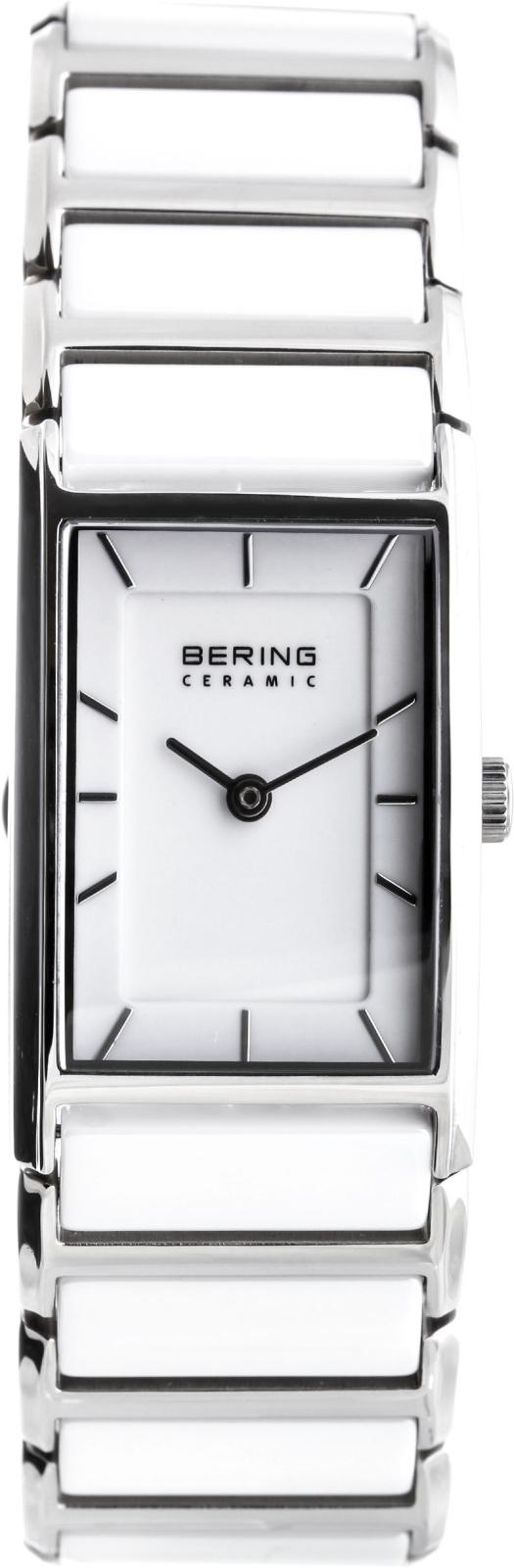 Bering Ceramic 30121-754Наручные часы<br>Датские часы Bering Ceramic 30121-754<br><br>Пол: Женские<br>Страна-производитель: Дания<br>Механизм: Кварцевый<br>Материал корпуса: Сталь<br>Материал ремня/браслета: Сталь+керамика<br>Водозащита, диапазон: 20 - 100 м<br>Стекло: Сапфировое<br>Толщина корпуса: 8 мм<br>Стиль: Классика