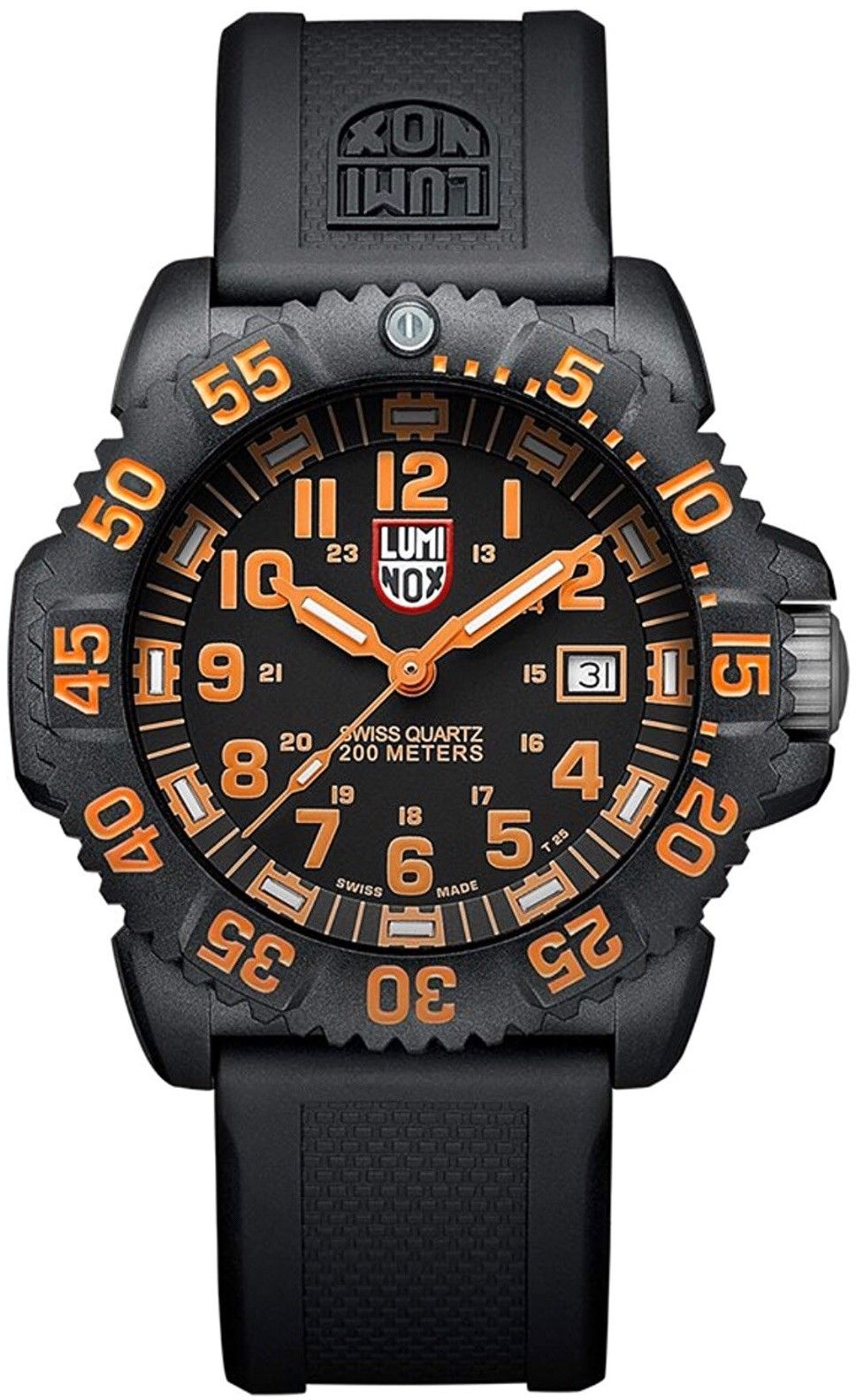 Купить Швейцарские часы Luminox Navy Seal Colormark 3050 Series XS.3059