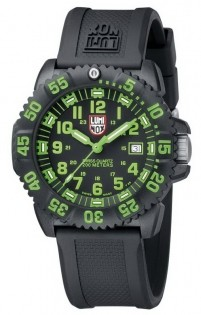Luminox Navy Seal Colormark 3050 Series XS.3067