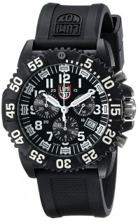 Luminox Navy Seal Colormark Chronograph 3080 Series XS.3081
