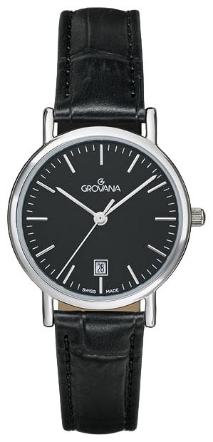 Купить Швейцарские часы Grovana Traditional 3229.1537