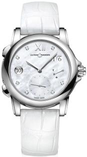 Ulysse Nardin Classico Dual Time 3243-222/390