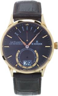 Edox Les Vauberts 34001-37RBRIR