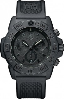 Luminox Navy SEAL Chronograph 3580 Series XS.3581.BO